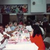 End of Year Staff Luncheon 1989