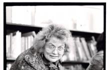 Librarian C. Simonson