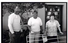 Plant Manager G. Holmes Custodians J. Garcia, D. Spiller