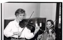 Violin D. Elafros